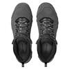 Salomon Evasion 2 LTR GTX Mid Hiking Shoes Men Magnet/Phantom/Quiet Shade